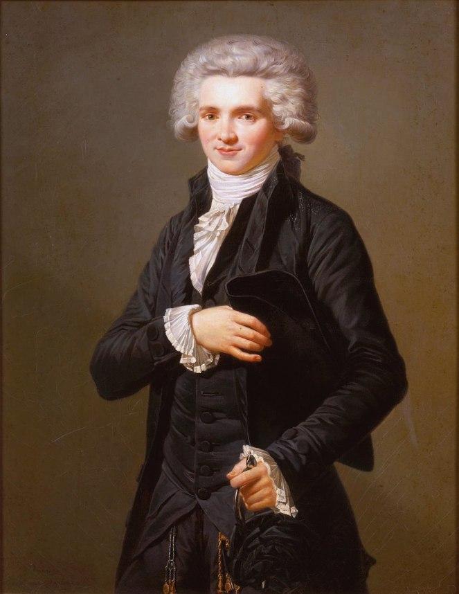 Robespierre II